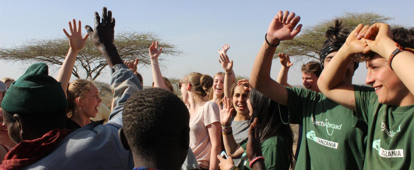 Artículos, blogs y noticias sobre voluntariado en el extranjero.